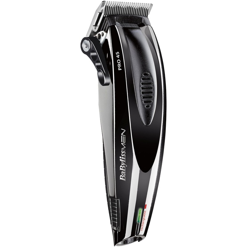 Babyliss For Men Hair- & Beard Trimmer Pro 45 (E951E) (U)